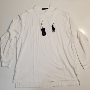 POLO by Ralph Lauren. Brand New Polo 3XL-Tall